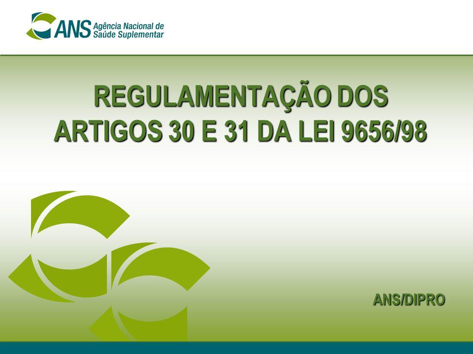 Resoluções CONSU 20 e 21 de 1999 atualizadas pela RN 195/2009 Quem tem direito: Demitidos ou exonerados sem justa causa que contribuíram para o plano, desligados a partir de 02/01/1999, e os dependentes já inscritos (art.