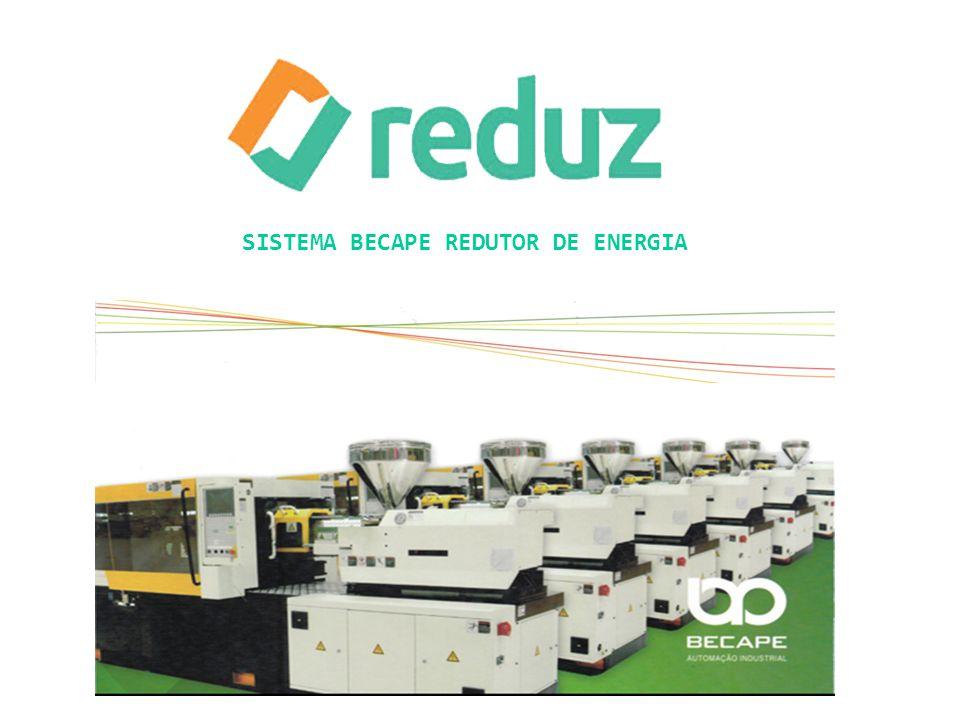 O que é o REDUZ .Reduz – Sistema Becape Redutor de Energia.