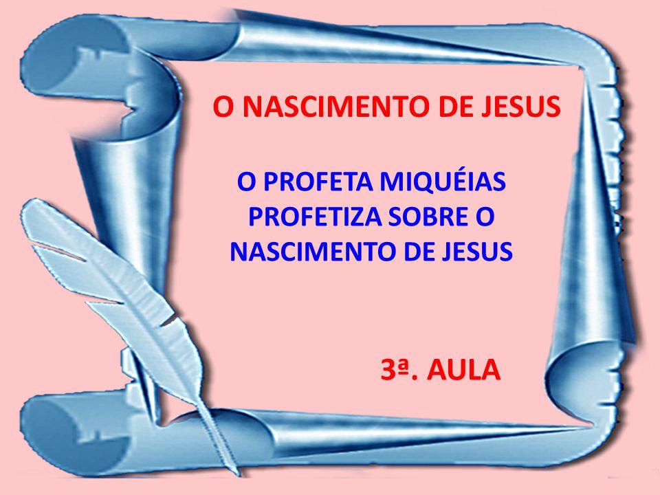 A PROFECIA DE GÊNESIS 3:15 ACONTECEU.