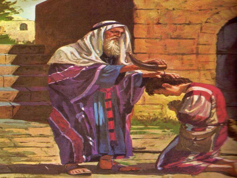 - Sopra sobre eles, transmitindo-lhes a vida nova , a força, o ESPÍRITO SANTO: Recebei o Espírito Santo e o Dom do PERDÃO e da RECONCILIAÇÃO.