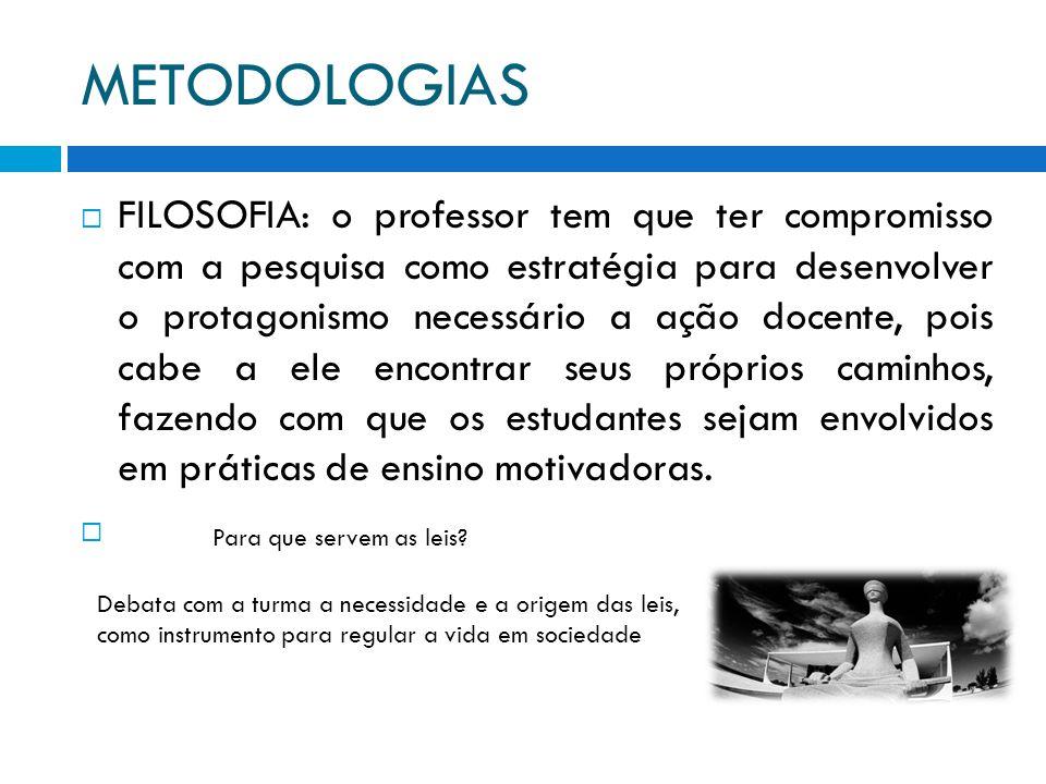 METODOLOGIAS  SOCIOLOGIA: O professor deverá perguntar ao aluno o que é estranho na sociedade hoje.
