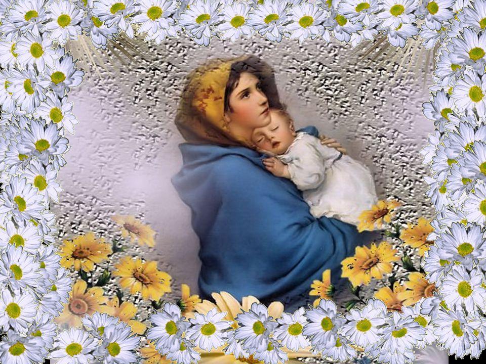Pela Visitação que teve lugar na Judeia, Maria levava Jesus pelos caminhos da terra. Pela Dormição e pela Assunção, é Jesus que leva a sua mãe pelos c
