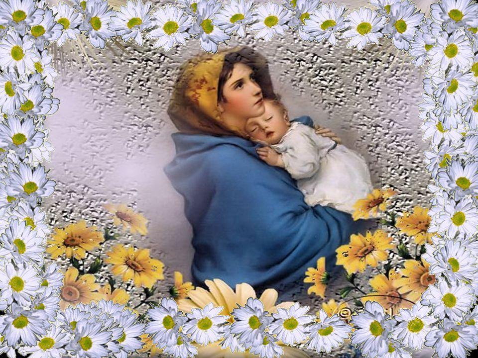 Tema da Solenidade da Assunção da Virgem Santa Maria Bendita és tu, Maria! Hoje, Jesus ressuscitado acolhe a sua mãe na glória do céu… Hoje, Jesus viv