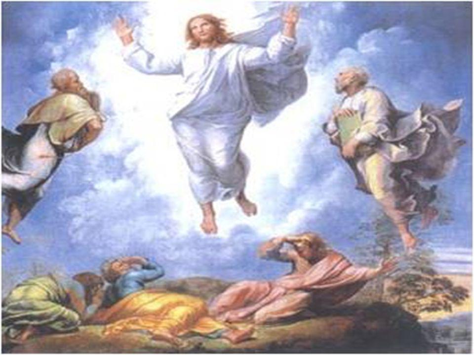 A transfiguração de Jesus grita-nos, do alto daquele monte: não desanimeis, pois a lógica de Deus não conduz ao fracasso, mas à ressurreição, à vida definitiva, à felicidade sem fim.