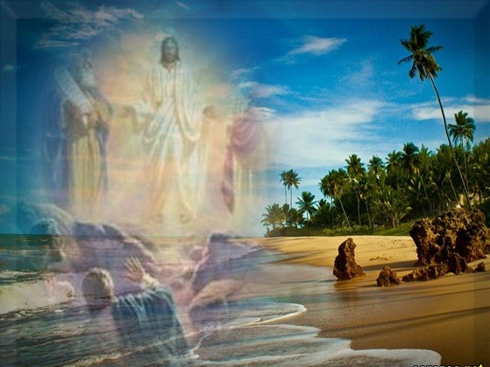 Na primeira leitura apresenta-se a figura de Abraão.
