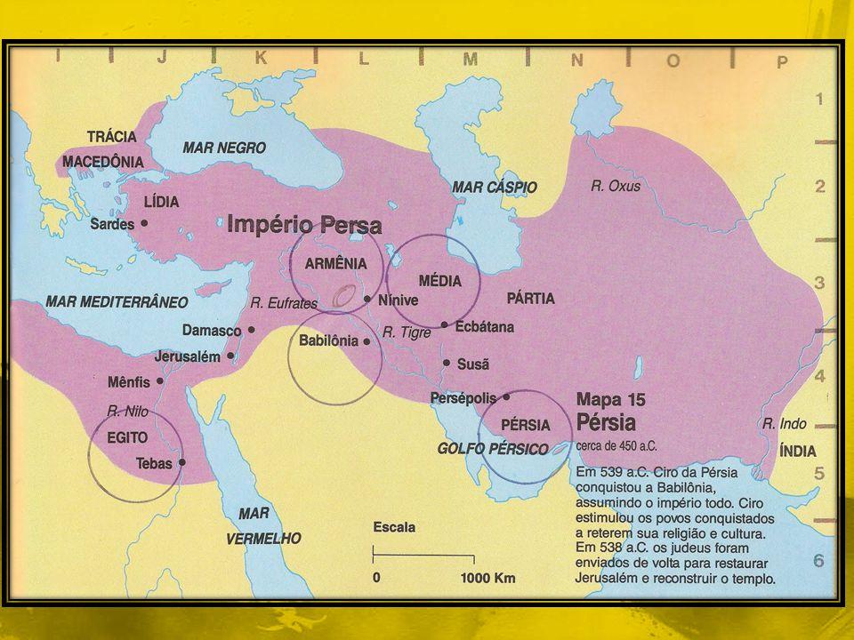 Palestina: Chamada de Terra de Canaã (por causa dos primeiros habitantes, os cananeus) ou terra prometida (crença de que fora prometida por Deus aos hebreus); Vários povos se fixaram na Palestina, mas os hebreus foram predominantes; A ERA DOS PATRIARCAS: Período do estabelecimento dos Hebreus na Palestina – PATRIARCAS: eram chefes dos clãs (famílias)que comandaram as lutas pelas terras da região; Segundo a Bíblia: Abraão foi o primeiro patriarca, foi o pai dos hebreus que, orientado por Deus, deixou a cidade de Ur, na Caldeia, e dirigiu-se para a Palestina, a terra prometida aos hebreus; Isaque e Jacó (ou Israel) foram os outros patriarcas.