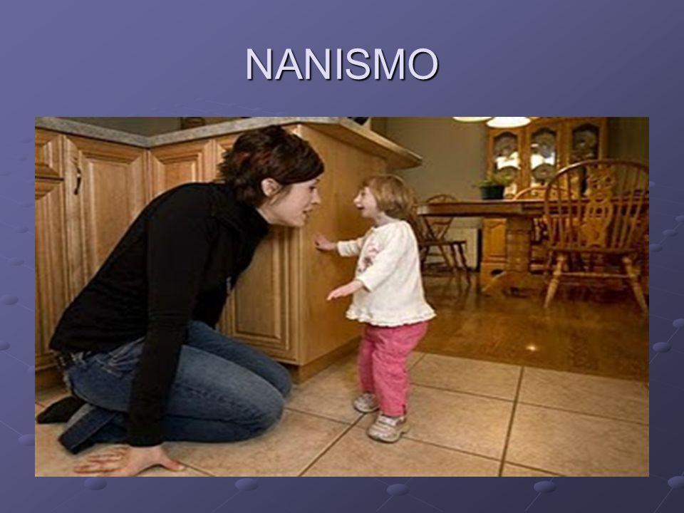 NANISMO