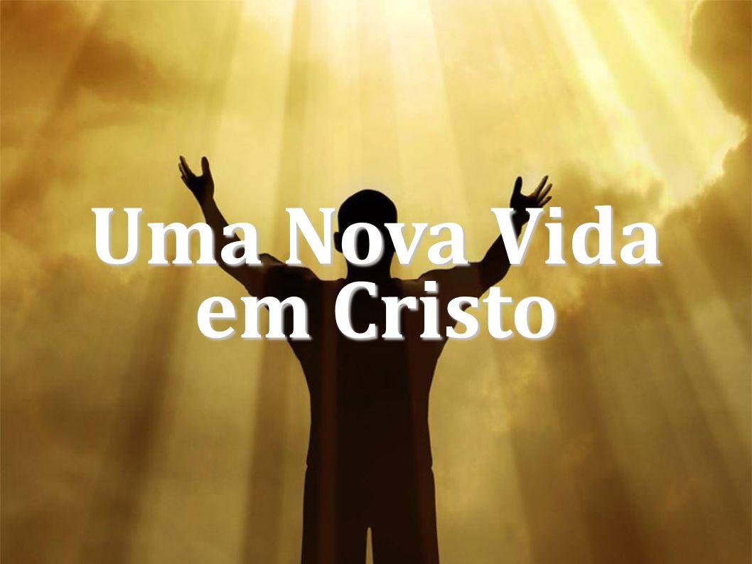 Resultado de imagem para nova vida em cristo