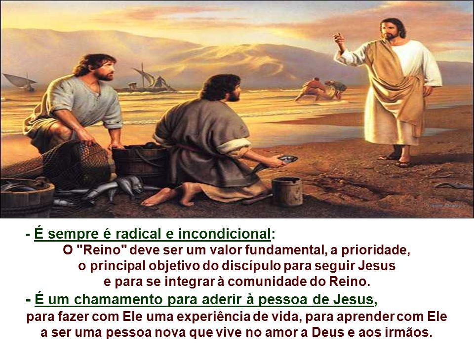 + O Chamado continua hoje: Cada um de nós recebeu e recebe continuamente esse chamado à conversão e a seguir Jesus. O texto é um Modelo de toda vocaçã