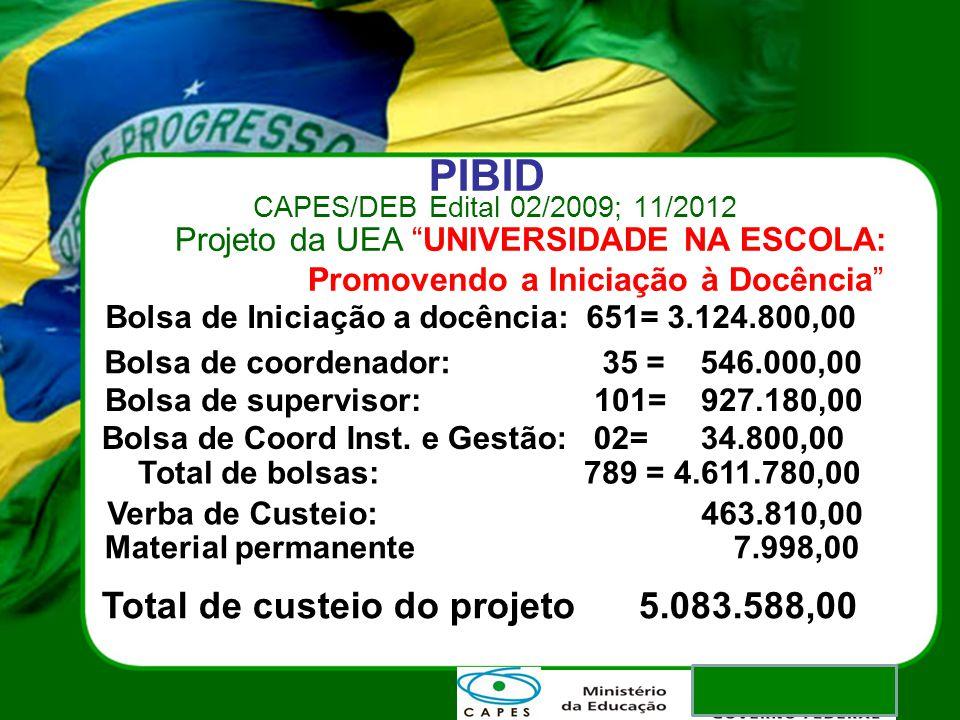 Estado do Amazonas - 1.559.161,682 Km2 = 62 Municípios Pedagogia Matemática História Geografia Letras C.