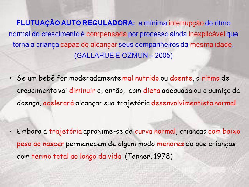 Estágio Maduro 5 ou 6 anos de idade É caracterizado por desempenhos mecanicamente eficientes, coordenados e controlados.