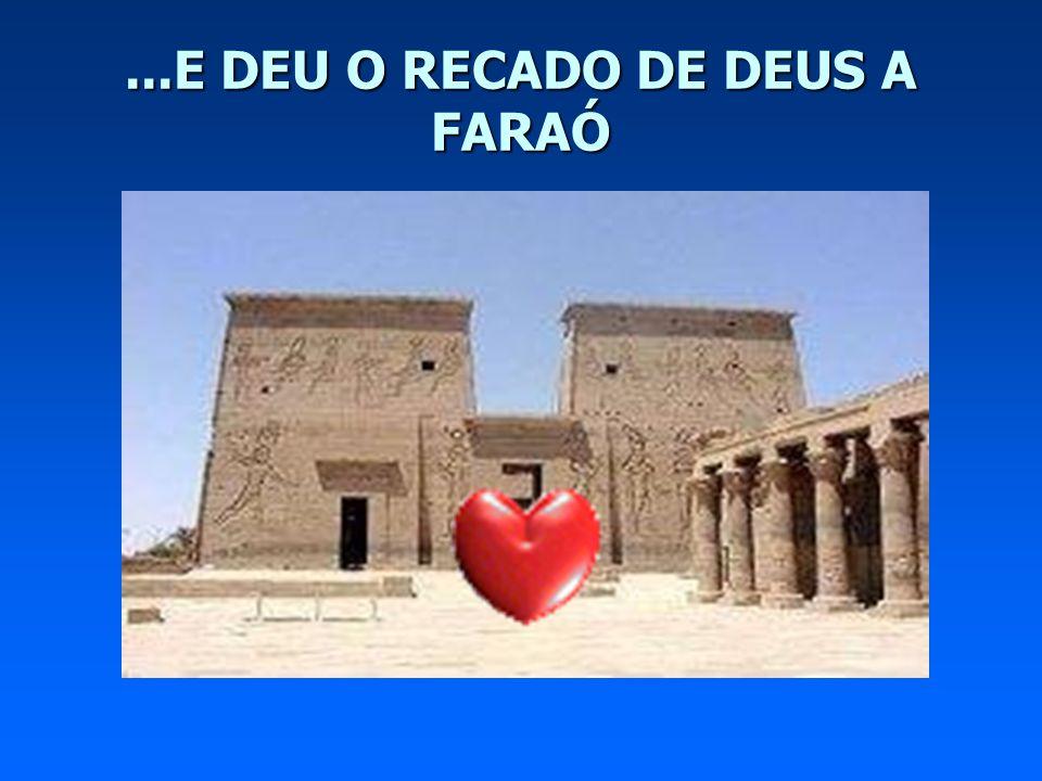 TREVAS EM TODO O EGITO, MAS NA CASA DOS HEBREUS TINHA LUZ PRAGA DAS TREVAS SOBRE O EGITO