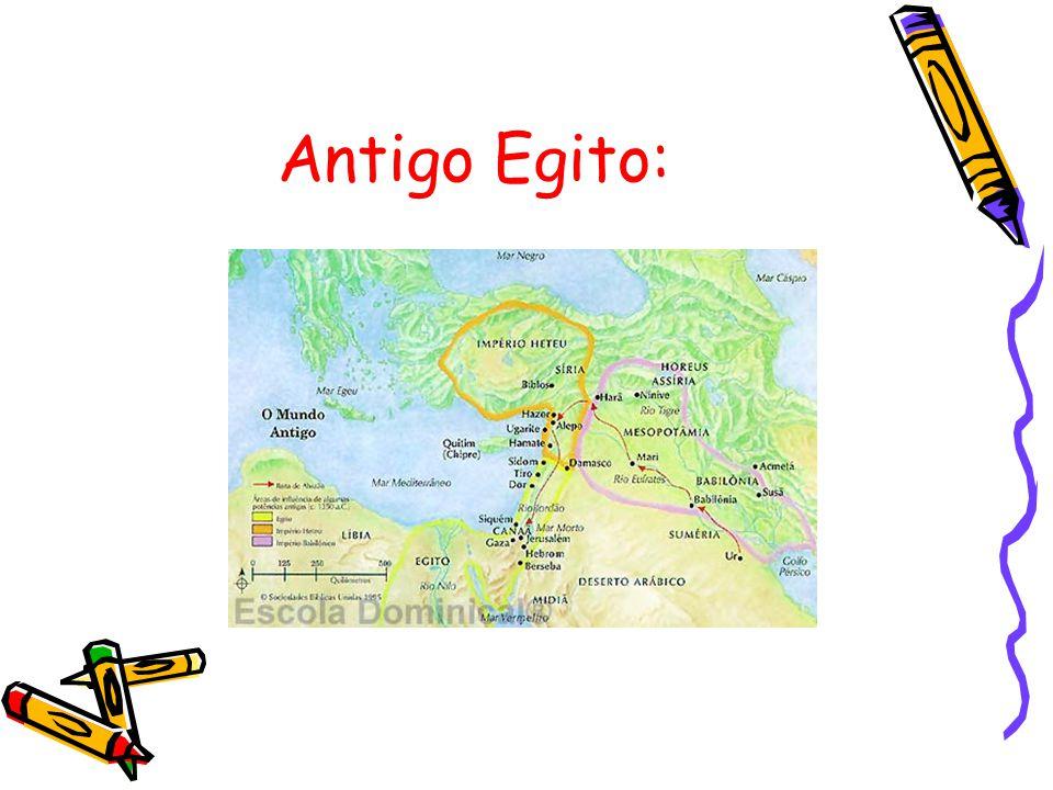 Antigo Egito: