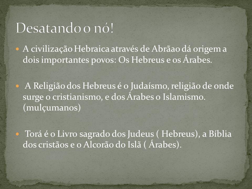 O Pentateuco ou Torá são que os 5 primeiros livros da Bíblia: Gênesis, Êxodo, Levítico, Números, Deuteronômio.