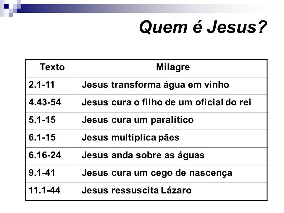 O Propósito do Evangelho Jesus realizou na presença dos seus discípulos muitos outros sinais milagrosos, que não estão registrados neste livro.