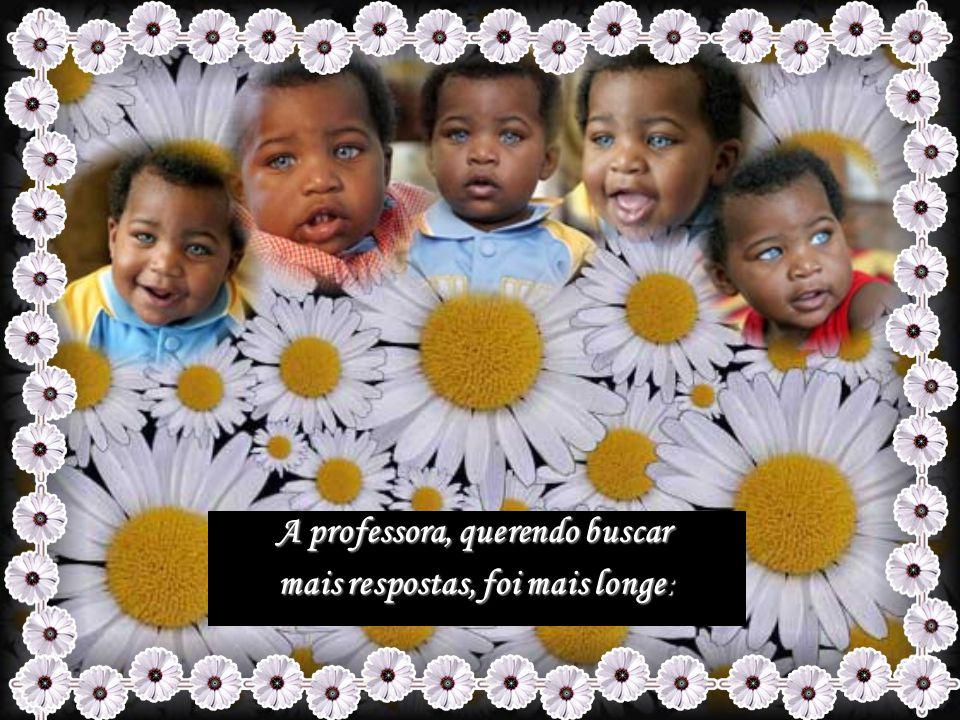 Texto : Desconheço o autor Musica: My Child Formatação: Jorge T.