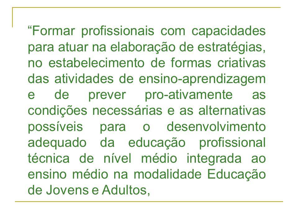 considerando as peculiaridades, as circunstâncias particulares e as situações contextuais concretas em que programas e projetos deste campo são implementados. (p.8) MINISTÉRIO DA EDUCAÇÃO.