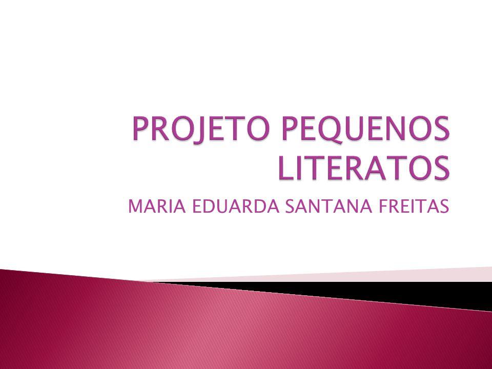 MARIA EDUARDA SANTANA FREITAS