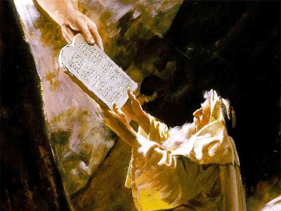 + A 1ª Leitura anuncia a vinda de um grande PROFETA que falará aos homens em nome de Deus.