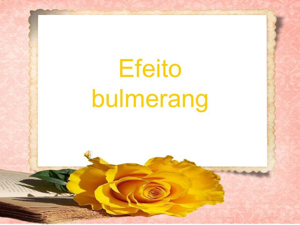 Efeito bulmerang