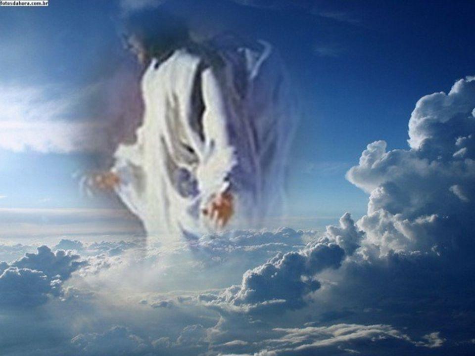 """Na nossa peregrinação pelo mundo, convém termos sempre presente """"a esperança a que fomos chamados"""". A ressurreição/ascensão/glorificação de Jesus é a"""