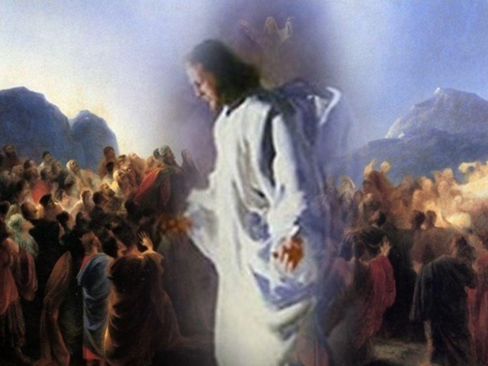 Deus de nosso Senhor Jesus Cristo, nós Te damos graças pela força que colocaste nele, ressuscitando-o, fazendo-o sentar-se à tua direita e instituindo-o como cabeça da Igreja, que é o seu corpo.