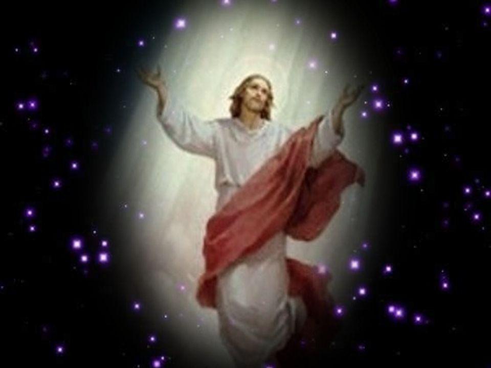 Tema do Domingo da Ascensão A Festa da Ascensão de Jesus, que hoje celebramos, sugere que, no final do caminho percorrido no amor e na doação, está a
