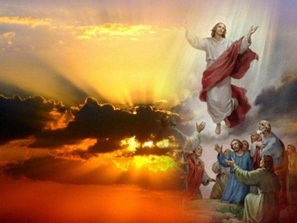 Na primeira leitura, repete-se a mensagem essencial desta festa: Jesus, depois de ter apresentado ao mundo o projeto do Pai, entrou na vida definitiva