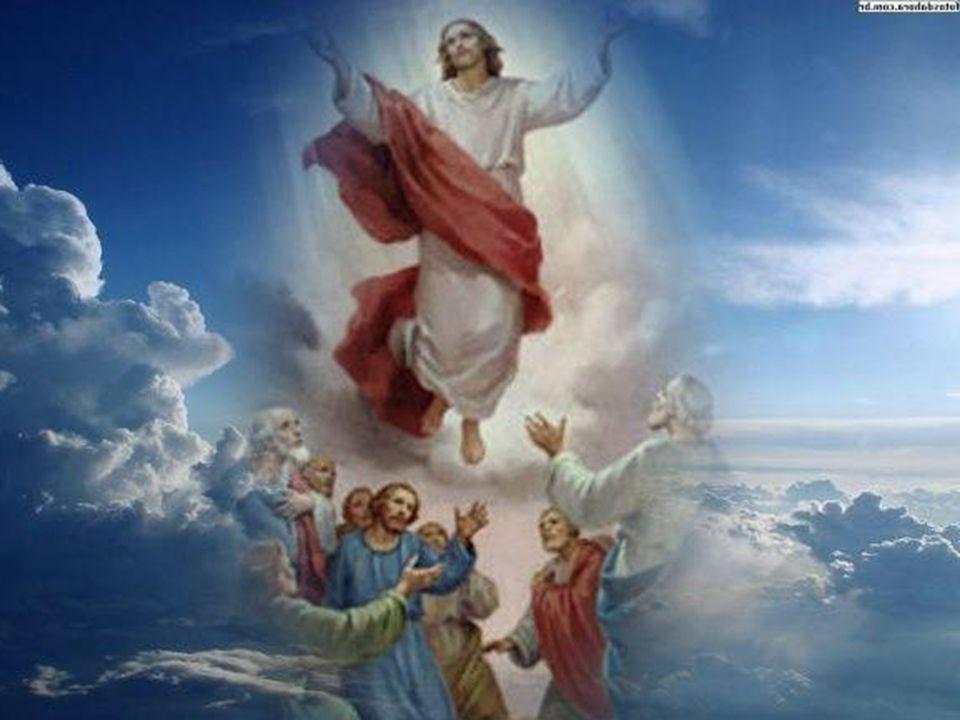 A ascensão de Jesus recorda-nos, sobretudo, que Ele foi elevado para junto do Pai e nos encarregou de continuar a tornar realidade o seu projeto libertador no meio dos homens nossos irmãos.