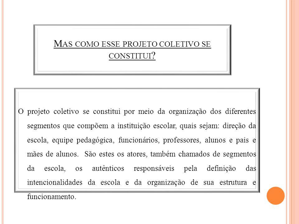 A criação e atuação do Conselho Deliberativo da Comunidade Escolar (CDCE) nas escolas públicas no Estado de Mato Grosso, tem se mostrado um dos caminhos para se avançar na democratização da gestão escolar, a construir, portanto, este projeto coletivo.