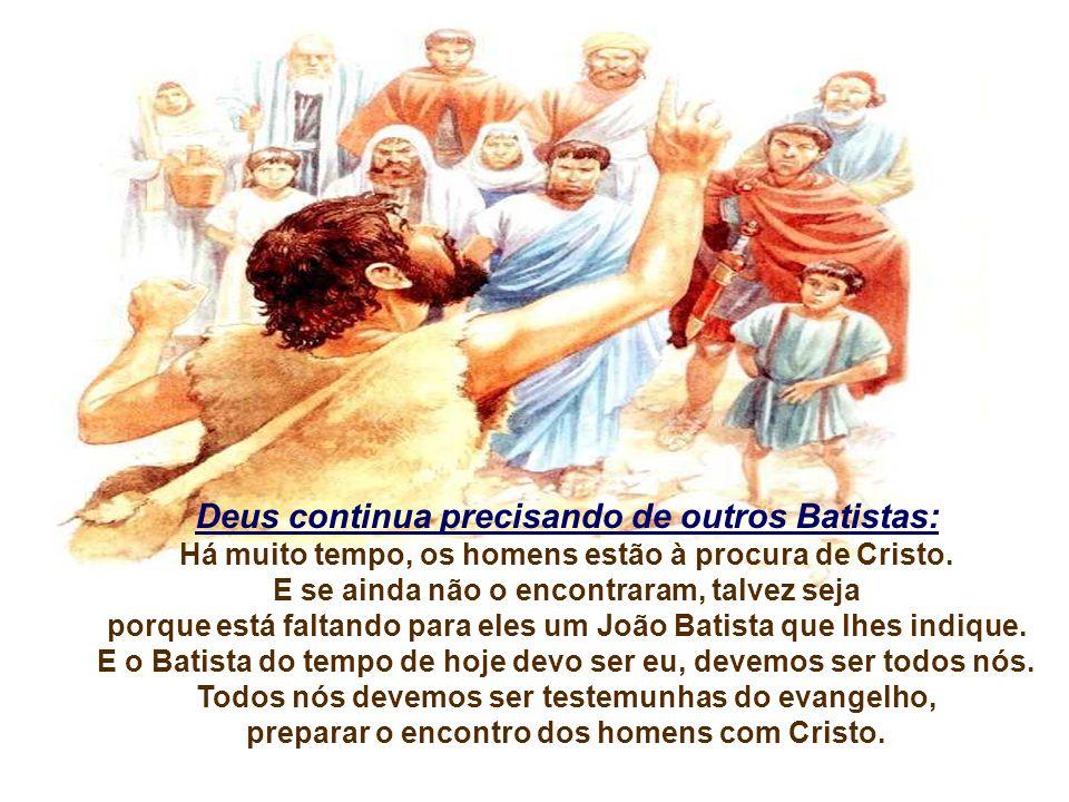Ele abre os olhos por completo e reconhece em Jesus o Filho de Deus: