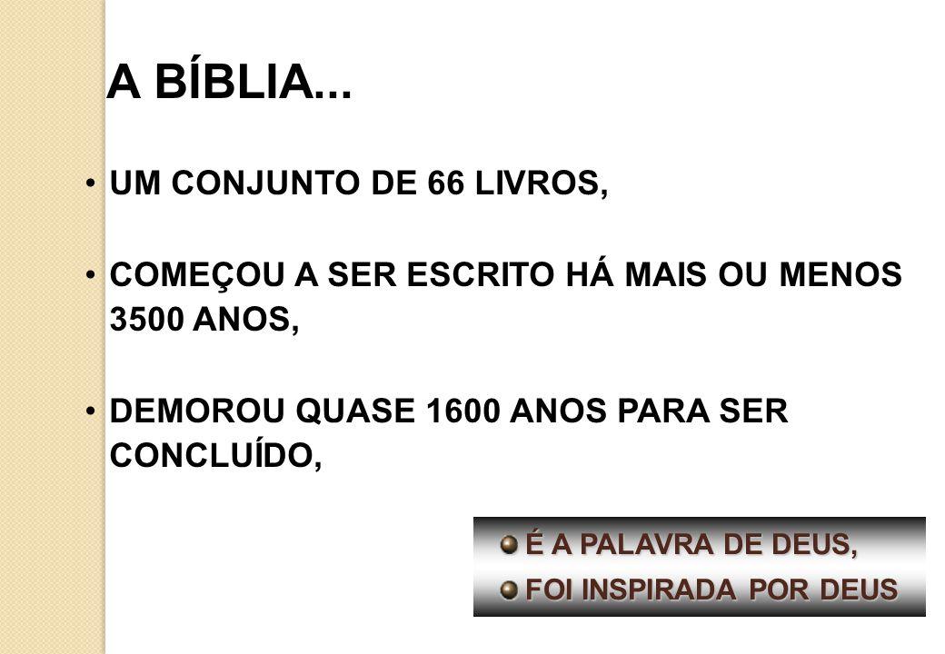 INTRODUÇÃO À BÍBLIA SEMINÁRIO BATISTA DA CHAPADA b) Livros Históricos.