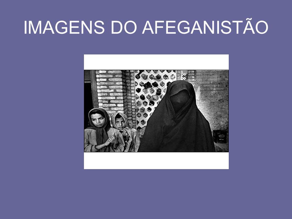 IMAGENS DO AFEGANISTÃO