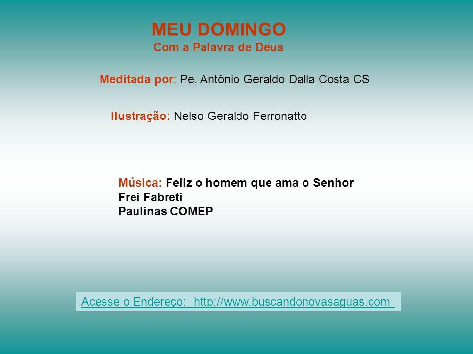 Pe. Antônio Geraldo Dalla Costa CS - 02.09.2012 Com o Tema: Discípulos Missionários a partir do Evangelho de Marcos, a Igreja no Brasil, no MÊS DA BÍB