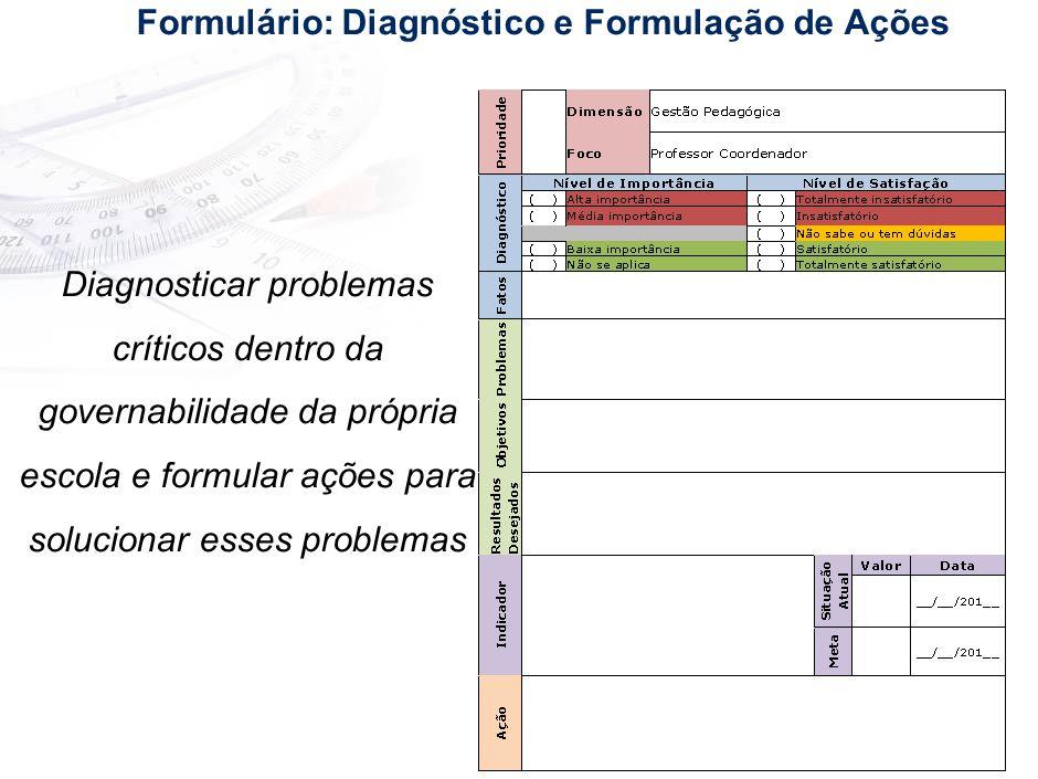 8 Observe: deve haver um encadeamento lógico e sequencial entre os passos...