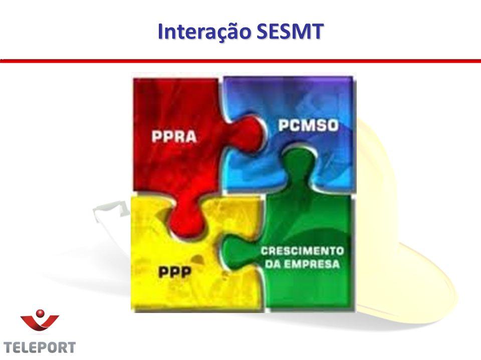 Interação SESMT 20