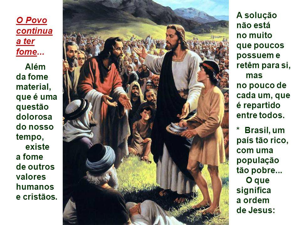 - Jesus: