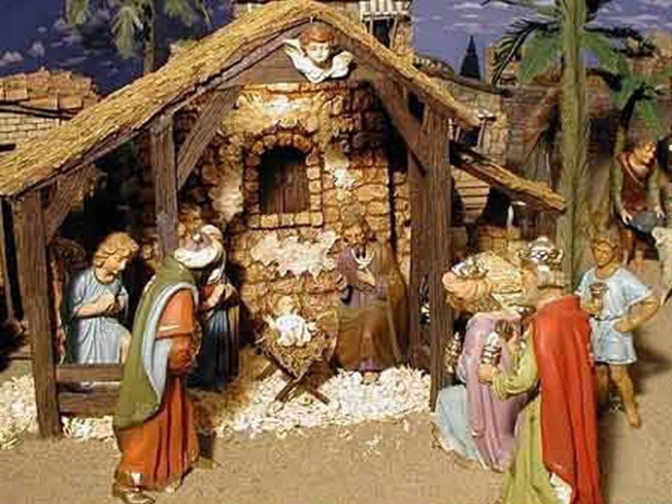 É Jesus, o menino de Belém , que dá sentido pleno a esta profecia messiânica de Isaías.