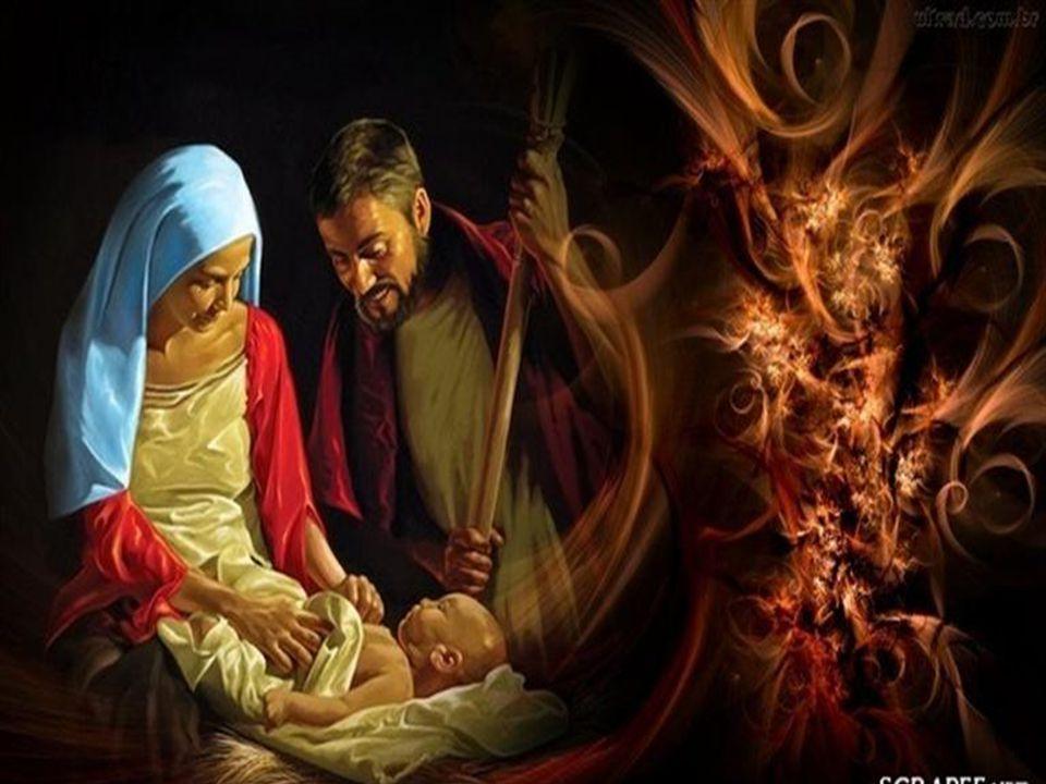 É Cristo a nossa referência.É dele que recebemos vida.