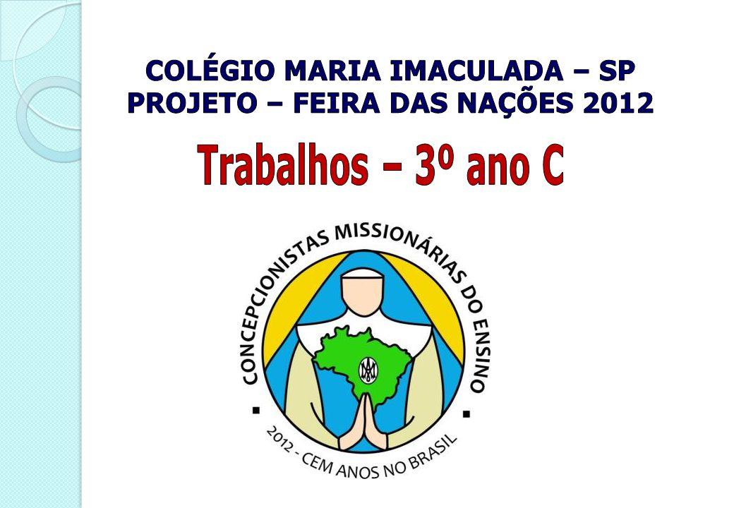 Educar é tratar de formar à imagem de Maria Imaculada