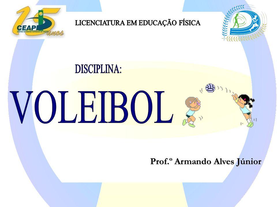 Prof.º Armando Alves Júnior
