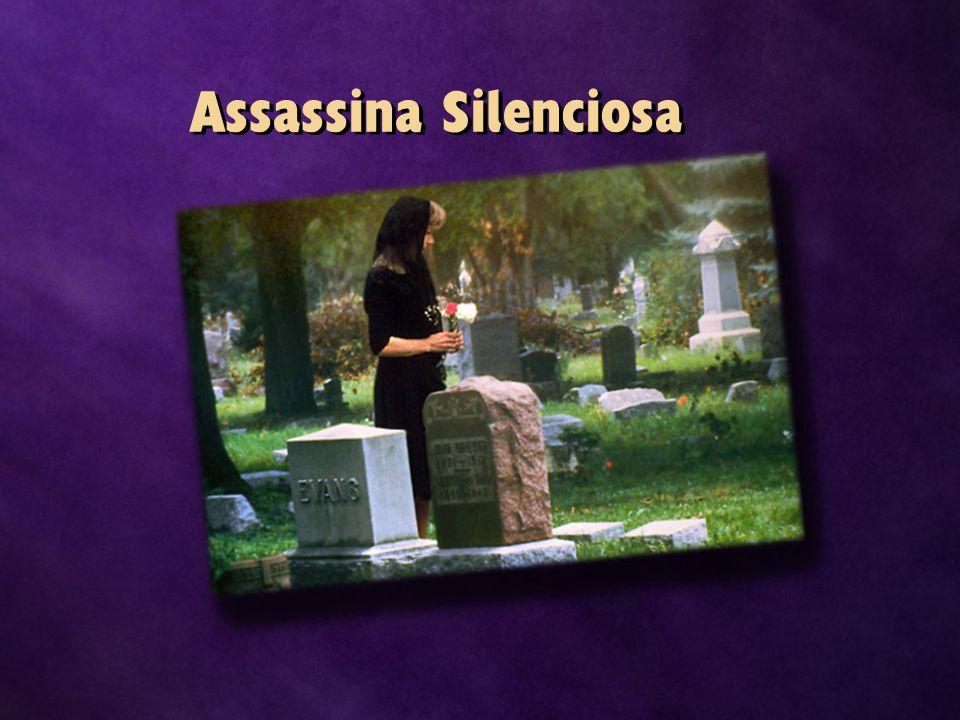 Assassina Silenciosa
