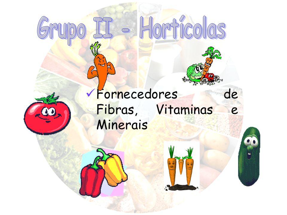Fornecedores de Fibras, Vitaminas e Minerais
