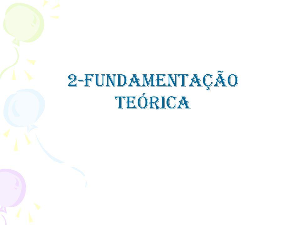 2-Fundamentação teórica