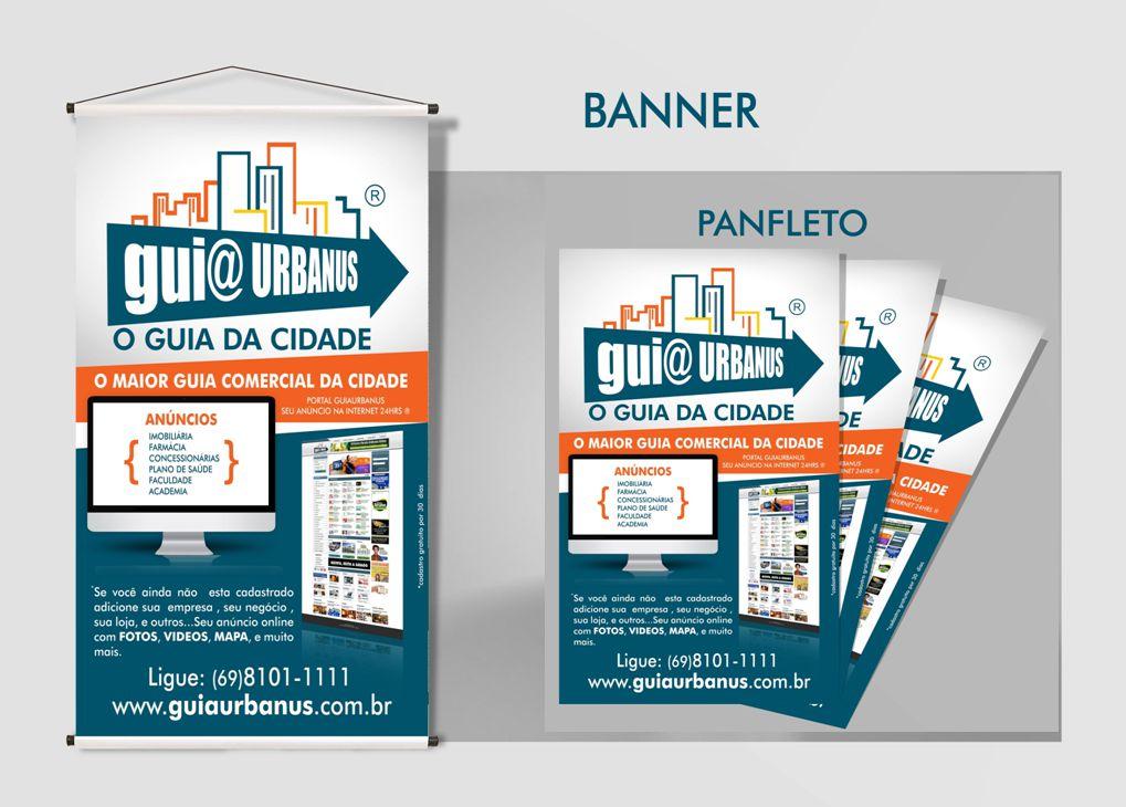 - Recarga de Banners por R$ 50,00 mensal O Banner em quantidade de exposições da página CPM (page-views) - Recebe comissões sobre o consumo e revendas de produtos e serviços Guia Urbanus.