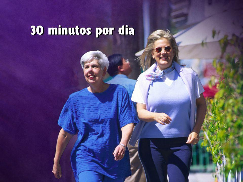 30 minutos por dia