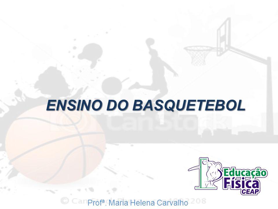 Fundamentos Técnicos Controle de corpo: –Definição: Série de posicionamentos e movimentações características do basquetebol.