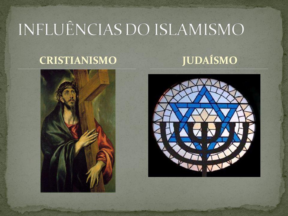 CRISTIANISMOJUDAÍSMO