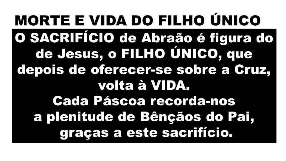 Quando as mulheres foram ao sepulcro, no domingo pela manhã, encontraram um Anjo que lhes disse: Jesus não está aqui, RESSUSCITOU.