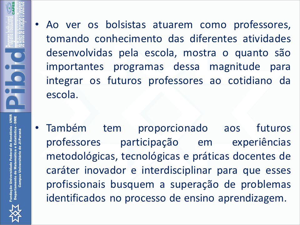 Referências bibliográficas TRIGO, C.E. C.; NUNES, W.